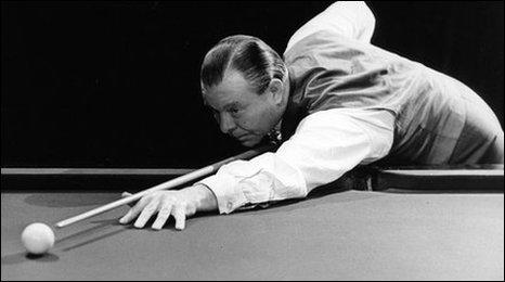 """""""How I play snooker"""", a lezione da Joe Davis (pt.13)"""