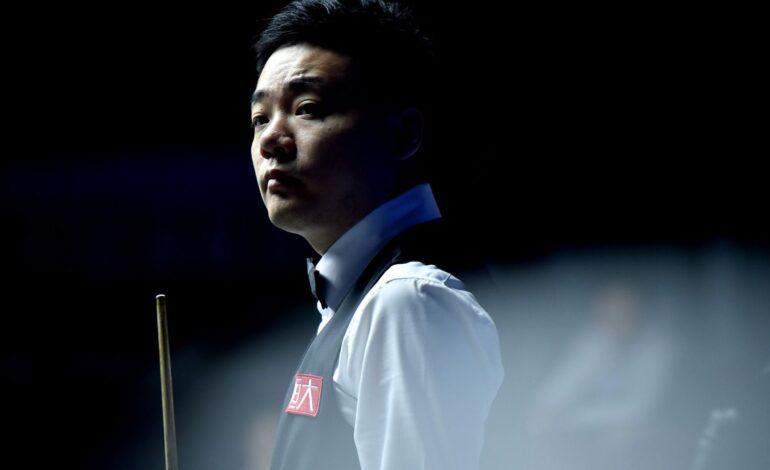 Uk Championship, eliminati Ding Junhui e Mark Allen