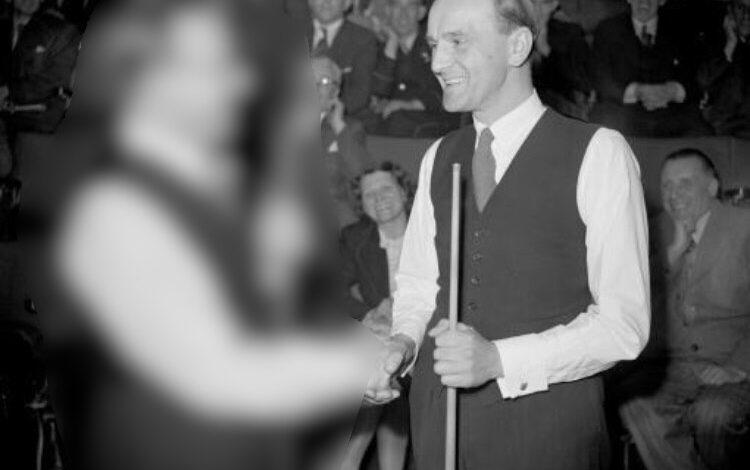 Walter Donaldson, il campione dimenticato