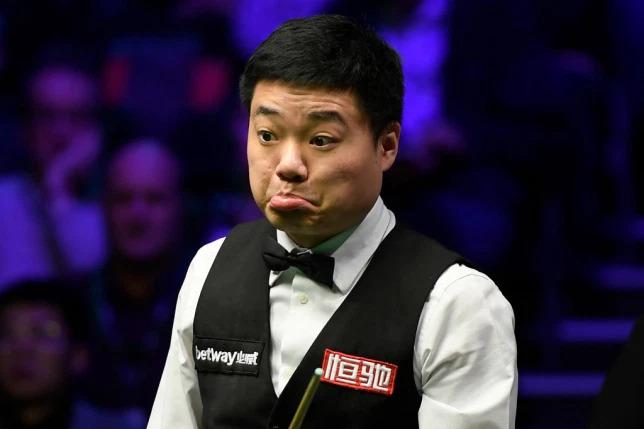 Ding Junhui, da Yinxing alla vetta dello snooker