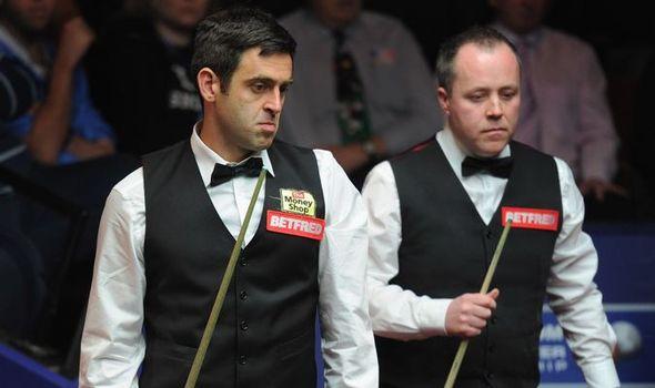 L'unica nera decisiva tra O'Sullivan e Higgins
