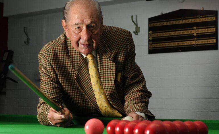 Che problemi si affrontano nel mondo dello snooker?